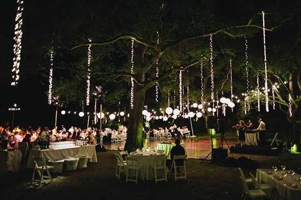 Inspirasi Acara Pernikahan Malam Hari Yang Unik Dan Menarik