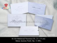 pusat card wedding invitation kartu undangan murah unik terlaris