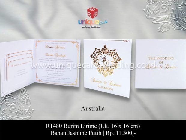 pusat card wedding invitation kartu undangan murah unik terlaris