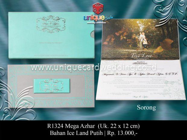 card wedding invitation