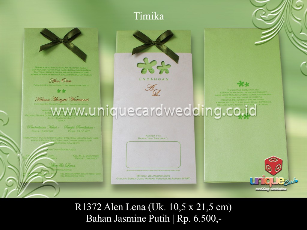 photo wedding invitations kartu undangan 6500 3 unique card wedding invitation media 6500
